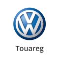 Partikelfilter Volkswagen Touareg