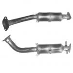 Katalysator Honda CR-V [200055]