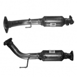 Katalysator Honda Stream [201044]