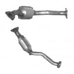 Katalysator Honda Jazz [208428]