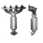 Katalysator Hyundai Accent Getz [214070]