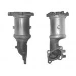 Katalysator Nissan Almera X-Trail [300260]
