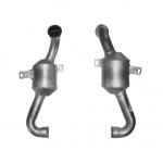 Katalysator Citroen C3 C4 C5 Xsara Picasso Peugeot 206 207 307 308 407 [350070]