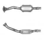 Katalysator Citroen Xsara [350435]