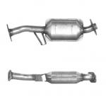 Katalysator Subaru Impreza Legacy [418688]