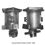 Katalysator Nissan Almera Primera [906370]