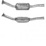 Katalysator Citroen Xsara [907328]