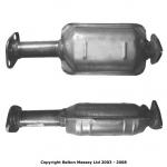 Katalysator Honda CR-V [990887]
