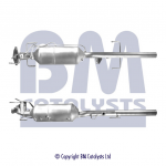 Partikelfilter Mazda 6 [BM11015H]