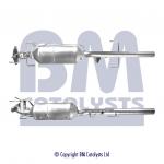 Partikelfilter Mazda 6 [BM11015HP]