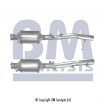 Partikelfilter Land Rover Range Rover [BM11046P]