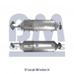 Partikelfilter Hyundai Santa Fe [BM11086HP]