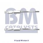 Partikelfilter Saab 9 5 [BM11102H]