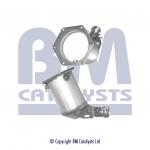Partikelfilter Mercedes-Benz C-Klasse CLK-Klasse [BM11138P]