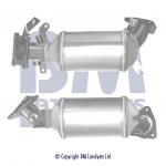 Partikelfilter Honda Civic [BM11223]