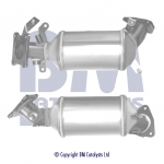 Partikelfilter Honda Civic [BM11223P]