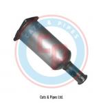 Partikelfilter Citroen C5 Fiat Scudo [CNF030]
