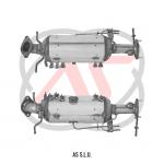 Partikelfilter Mazda 5 [FD5015]