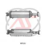 Partikelfilter Kia Sportage [FD5021]