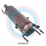 Partikelfilter Fiat Croma Opel Corsa Signum Vectra Saab 9 3 [GMF139]