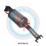 Partikelfilter Honda CR-V [HAF016]