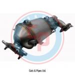 Partikelfilter Honda CR-V [HAF119]