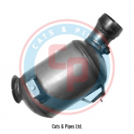 Partikelfilter Mercedes-Benz C-Klasse [MZF028]