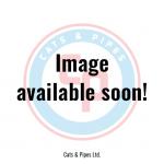 Partikelfilter Ford Mondeo Jaguar X-Type [JRF006]