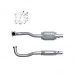 Katalysator Volvo S40 V40 [450110]