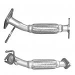 Abgasrohr Hyundai i30 [50347]