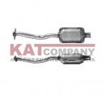 Katalysator Citroen Saxo Peugeot 106 [159140]