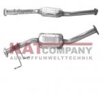 Katalysator Ford Scorpio [195180]