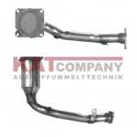 Katalysator Citroen Saxo Peugeot 106 [350420]