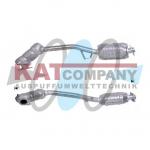 Katalysator Subaru Forester Impreza Legacy Outback [411075]