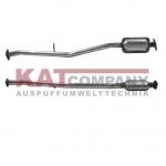 Katalysator Subaru Legacy [414060]