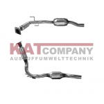 Katalysator Seat Arosa Volkswagen Lupo Polo [44035X]