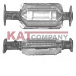 Katalysator Volvo 440 K 460 L 480 E [452060]