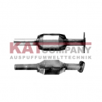 Katalysator Volvo 440 K 460 L 480 E [452100]