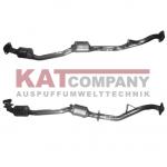 Katalysator Subaru Legacy Outback [906680]