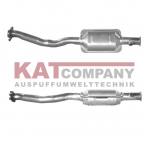 Katalysator Citroen Saxo Peugeot 106 [990985]