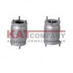 Katalysator Chevrolet Aveo Kalos Daewoo Kalos [160050]