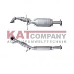 Katalysator Volvo XC90 [450025]