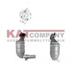 Katalysator Ford KA [190170]