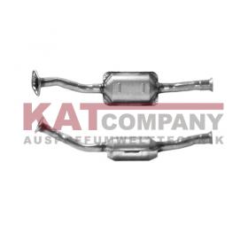 Katalysator Citroen Berlingo Peugeot 306 Partner [350060]