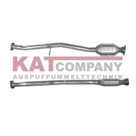 Katalysator Subaru Forester Impreza [990926]
